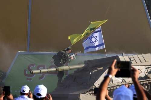 15 años de la Segunda Guerra del Líbano, e Israel…