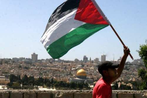 Israel arrasa terrenos adyacentes a la mezquita de Al-Aqsa