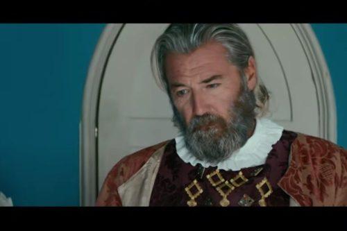 El actor de Gladiator muere en Turquía