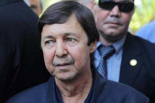 El hermano del ex presidente de Argelia ante un tribunal…