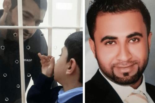 Informe: Las condenas a muerte en Bahréin han aumentado un…