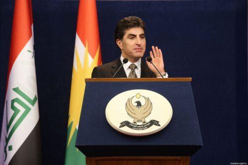El embajador de EEUU señala que Kurdistán debe participar en…