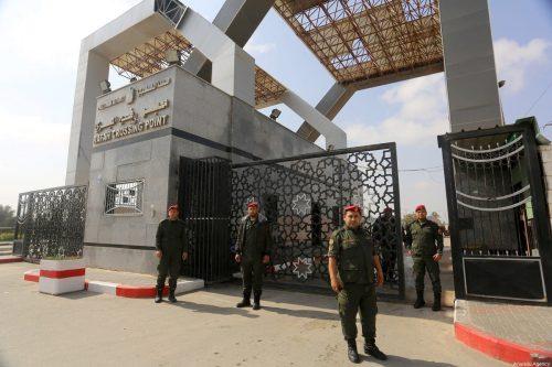 Egipto cierra el paso de Rafah tras los ataques del…