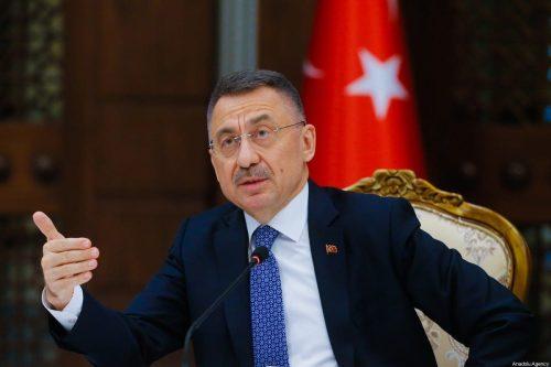 Turquía ayuda a evitar que la marea negra llegue a…