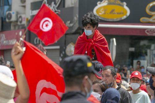 Túnez no tendrá parlamento durante meses, afirma un funcionario