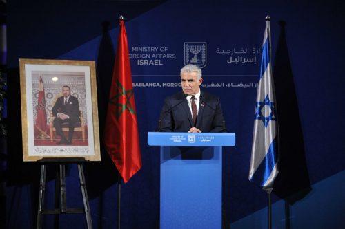 """Israel: un ministro es criticado por """"ignorar"""" el coronavirus y…"""