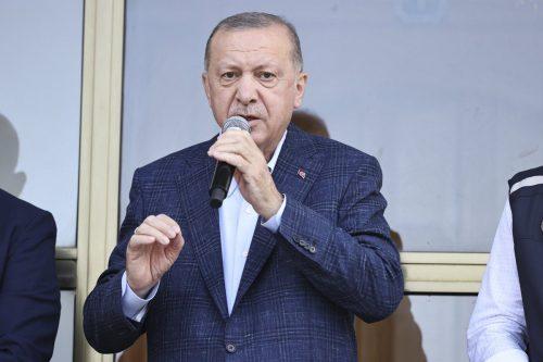 """Turquía no será """"el almacén de migrantes de Europa"""", advierte…"""