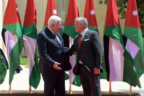 Palestina: el prestigio de la AP sigue debilitándose, según un…