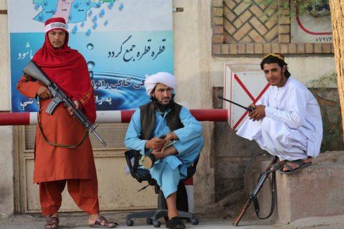 La victoria de los talibanes ha hecho que los teóricos…