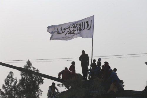 La victoria de los talibanes pone de manifiesto el legítimo…