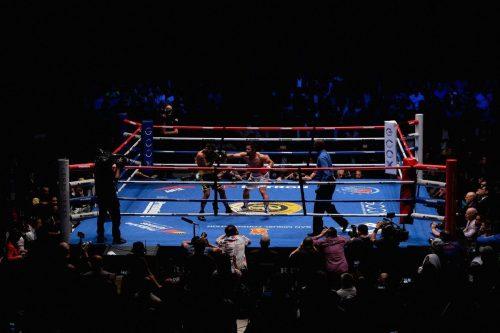 Emiratos Árabes impiden que el equipo de boxeo de Yemen…