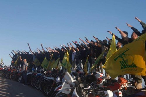 El jefe de Hezbolá, Nasrallah, dijo que el grupo podría…