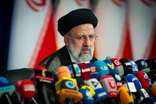 El nuevo presidente de Irán promete reforzar sus lazos con…