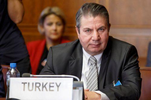 Turquía y Rusia abordan las cuestiones relativas a Siria y…