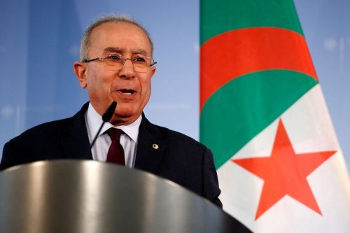 Argelia rompe sus relaciones diplomáticas con Marruecos