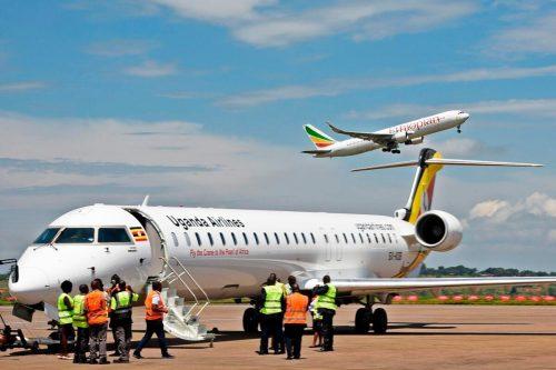 EAU: Una compañía aérea de Uganda iniciará vuelos a Dubai