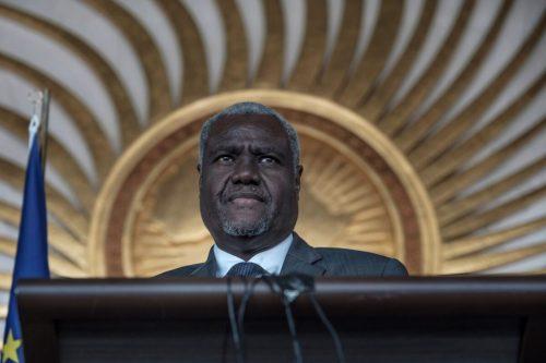 Israel debería ser expulsado de la Unión Africana