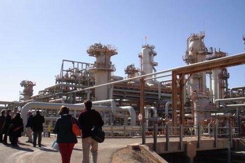 Argelia dejará de transportar gas a España a través de…