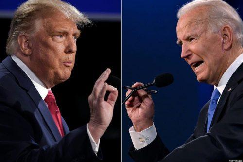 """Trump arremete contra Biden por la """"humillación"""" de Afganistán"""