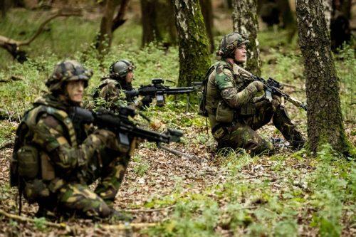 Holanda envía más soldados a Afganistán para ayudar en las…