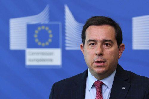 Grecia: La UE debe apoyar a Turquía ante la llegada…