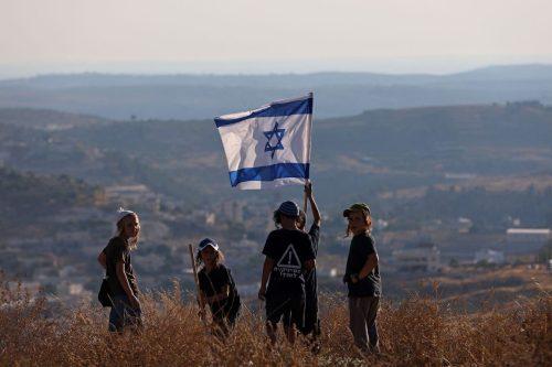 """La OLP acusa a Israel de """"mentir"""" sobre las viviendas…"""