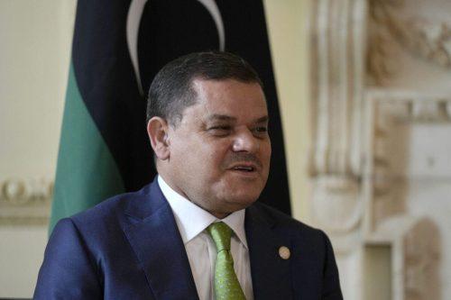 Libia pide al ejército que no interfiera en los asuntos…