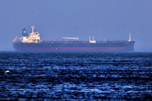 Irán cometió un gran error al atacar el buque, afirma…