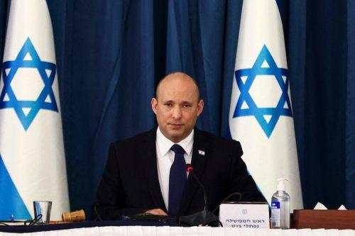 Informe: Israel pedirá a EEUU que no retire sus fuerzas…