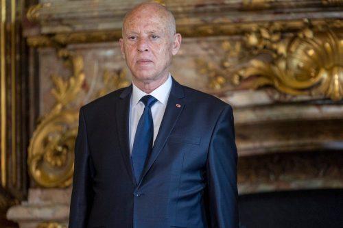 Túnez: el presidente Saied atenta contra el artículo de la…
