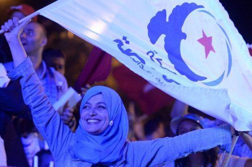 Ennahda está en el ojo del huracán tunecino