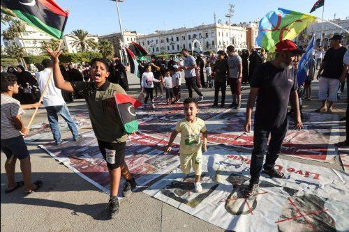 Libia: los amazigh están preparados para participar en las elecciones