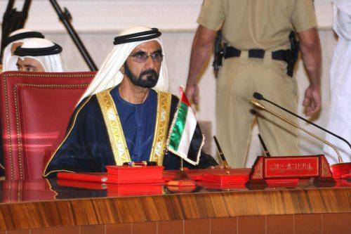 Los Emiratos Árabes Unidos anuncian cambios en los ministerios de…