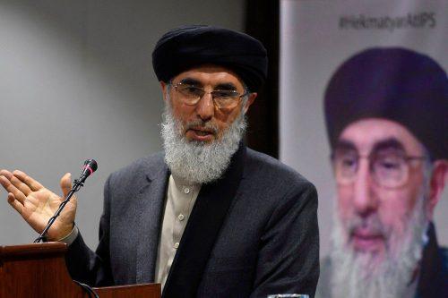 El ex primer ministro afgano anuncia su apoyo incondicional al…