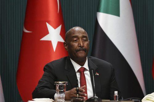 Sudán desmiente las informaciones sobre el intento de golpe de…