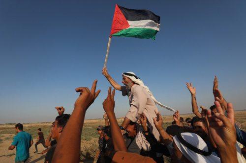 El asedio egipcio-israelí a la Franja de Gaza debe terminar…