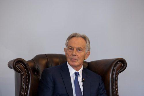 No se debe permitir que Blair esquive la responsabilidad por…