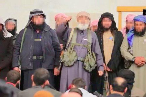 Turquía encarcela a 3 personas por sus vínculos con Daesh