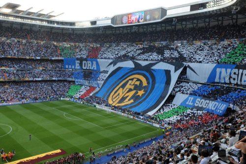 Los saudíes se fijan en el gigante del fútbol italiano…
