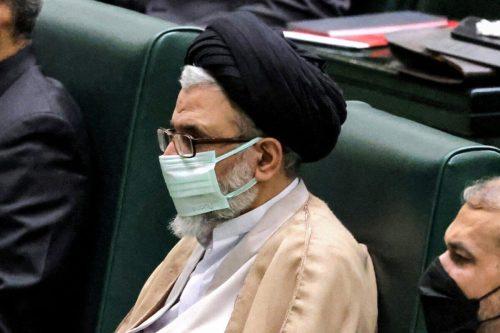 El ministro de inteligencia iraní advierte de la existencia de…