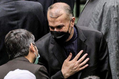 Irán definirá su política antes de reanudar las ya estancadas…