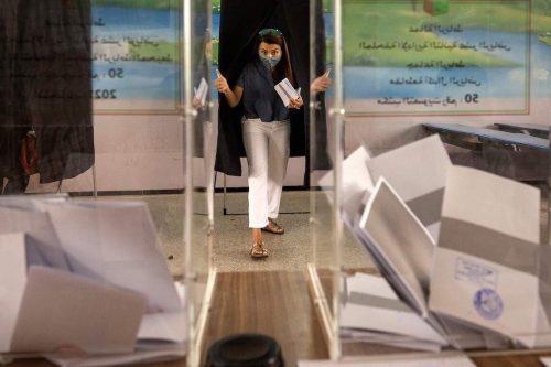 Un 50% de los marroquíes ha votado en las elecciones…