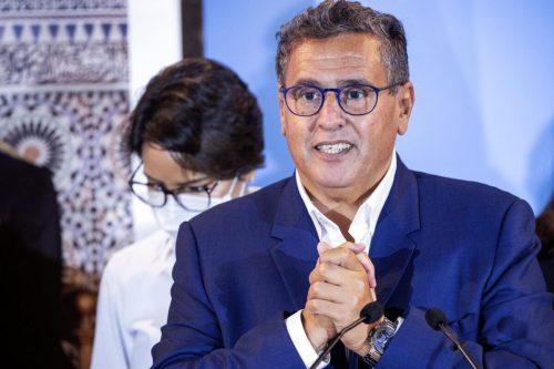 El PJD de Marruecos dice que los resultados de las…