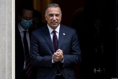 Irak frustra el segundo intento de amañar las próximas elecciones…