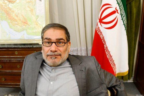 "Irán insta a Irak a expulsar a los ""terroristas"" de…"