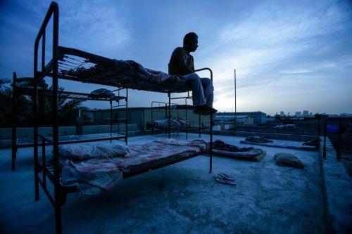 Deportados de los EAU, los cameruneses se enfrentan a volver…