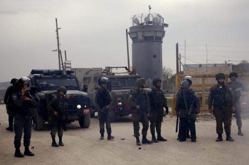 Israel sigue reteniendo los cadáveres de los palestinos
