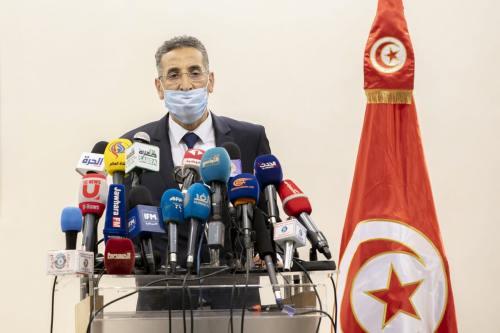 El nuevo ministro del Interior de Túnez: no permitiremos que…