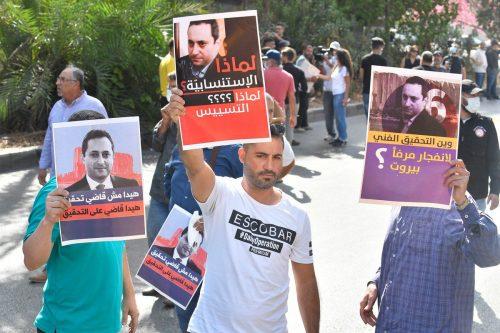 Hezbolá: no nos veremos arrastrados a una nueva guerra civil…