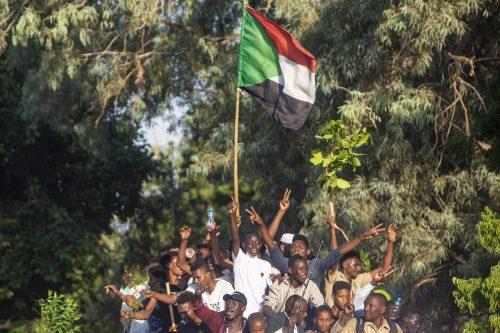 Sudán es un desastre a punto de ocurrir